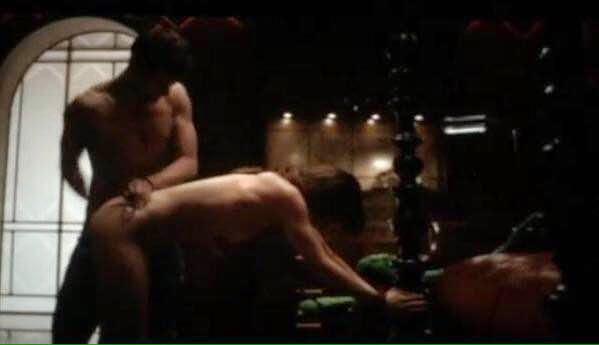 Vazam Imagens de Sexo do Filme Cinquenta Tons de Cinza 6