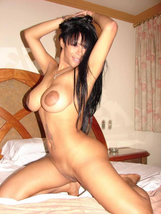 Morena Cavala Sensacional no Motel 3