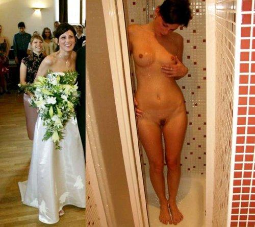 Mulheres antes e depois da putaria 10