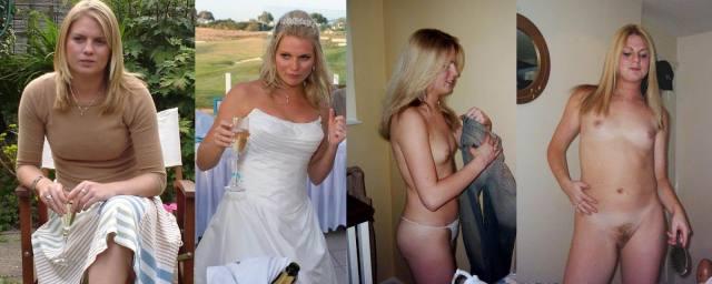 Mulheres antes e depois da putaria 17