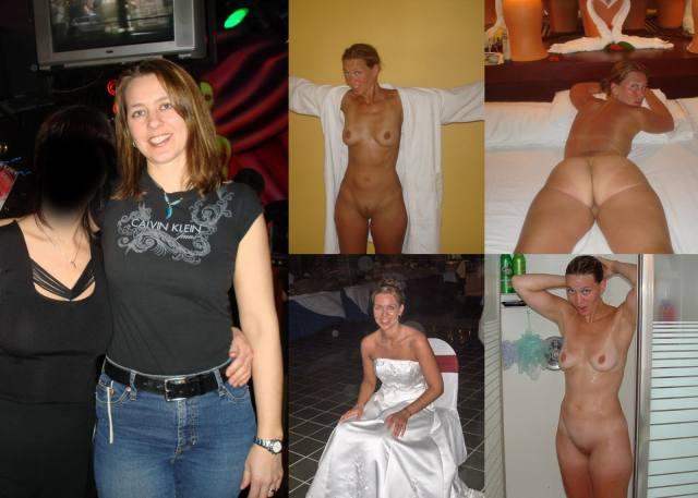 Mulheres antes e depois da putaria 18