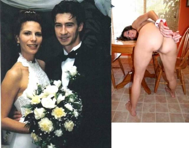 Mulheres antes e depois da putaria 20