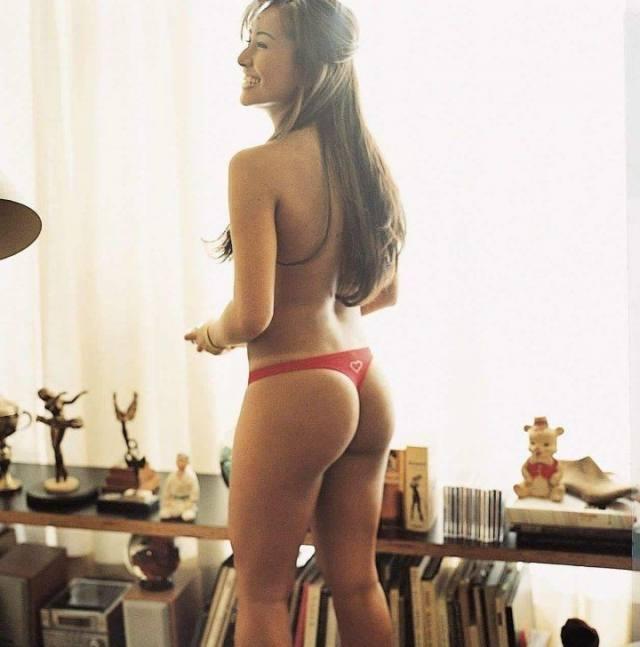 fotos Sabrina Sato pelada nua na playboy 27