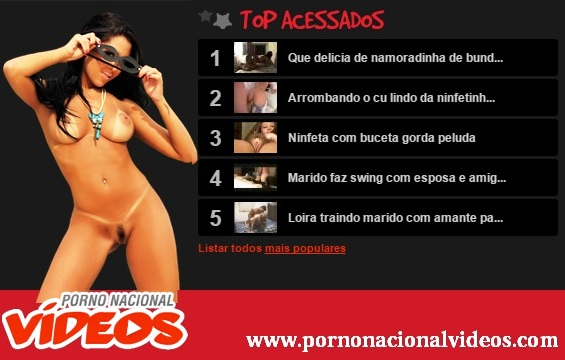 Videos Porno Mais acessados