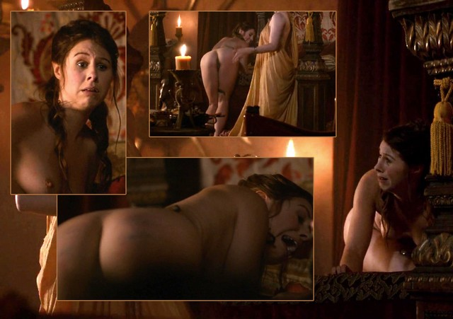 2 Maisie Dee atriz pornô Game of Thrones