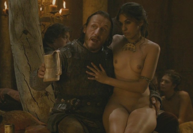 3 Sahara Knite atriz pornô Game of Thrones