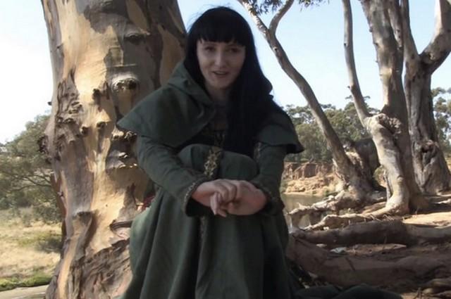 4 aeryn walker atriz pornô Game of Thrones