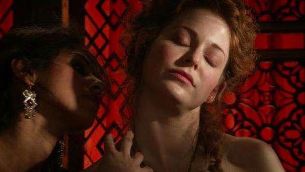 5 Samantha Bentley atriz pornô Game of Thrones
