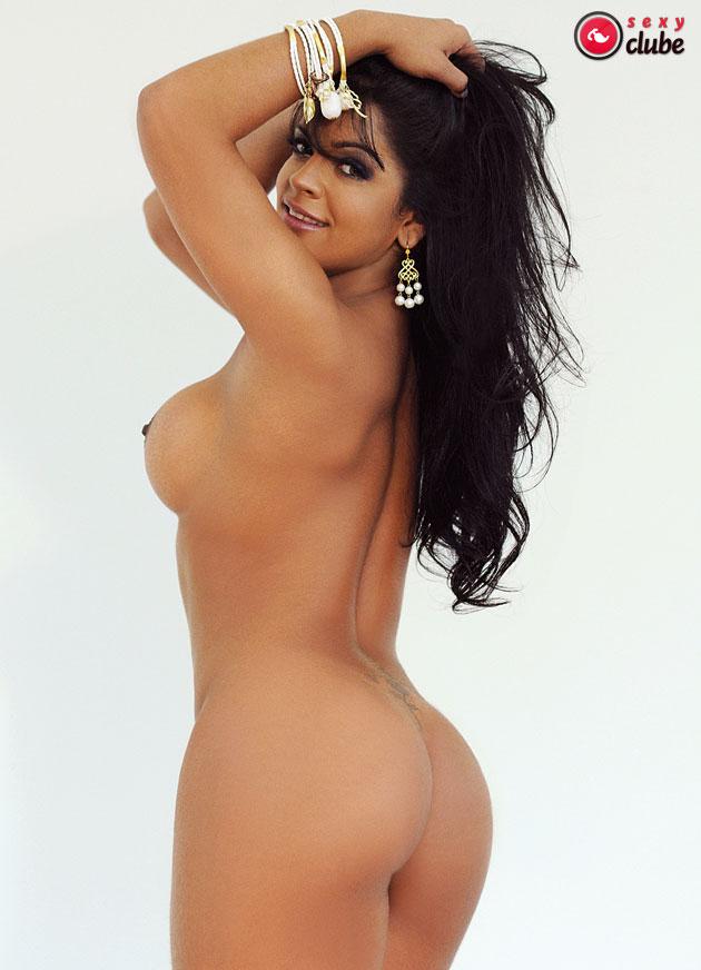 amanda bueno nua pelada na sexy revista gostosa 5