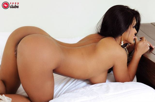 amanda bueno nua pelada na sexy revista gostosa 6