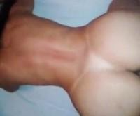 Fabiana Vendedora de Smartphone gemendo alto