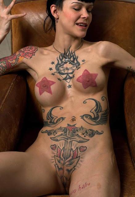 Bucetas tatuadas 26