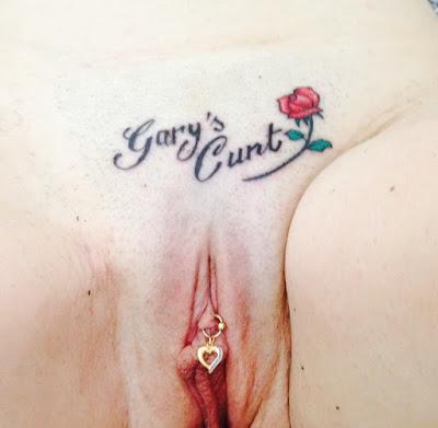 Bucetas tatuadas 28