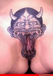 Bucetas tatuadas 8