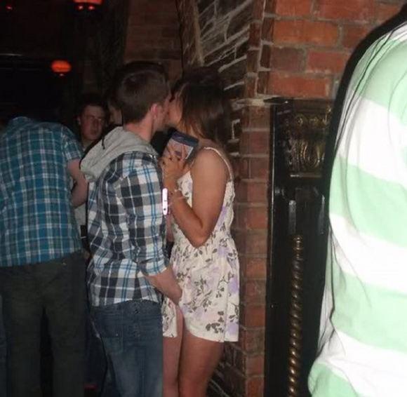 Fotos de flagras de sexo em festas 20