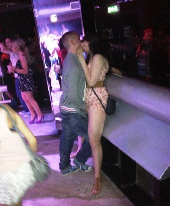 Fotos de flagras de sexo em festas 24