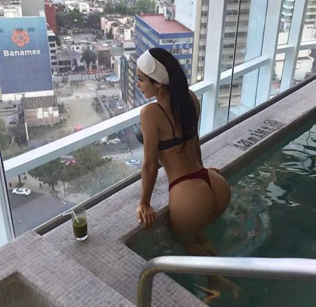 Joselyn Cano, uma morena de tirar o fôlego 9