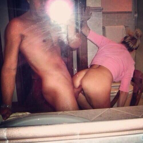 Nova moda Sexselfie Selfie na hora do sexo 11