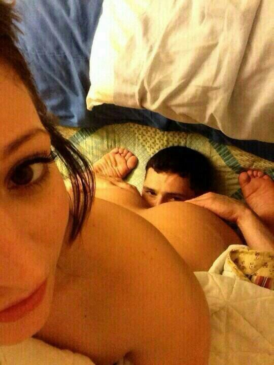 Nova moda Sexselfie Selfie na hora do sexo 21