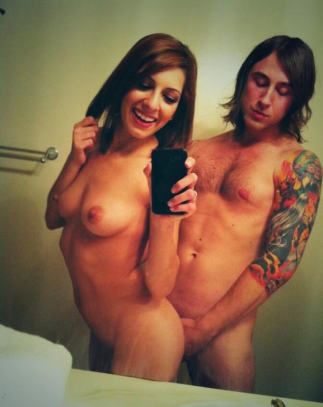 Nova moda Sexselfie Selfie na hora do sexo 41