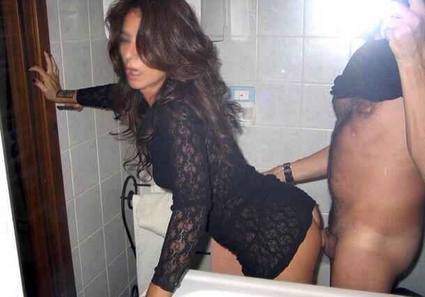 Nova moda Sexselfie Selfie na hora do sexo 42