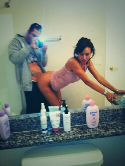 Nova moda Sexselfie Selfie na hora do sexo 53