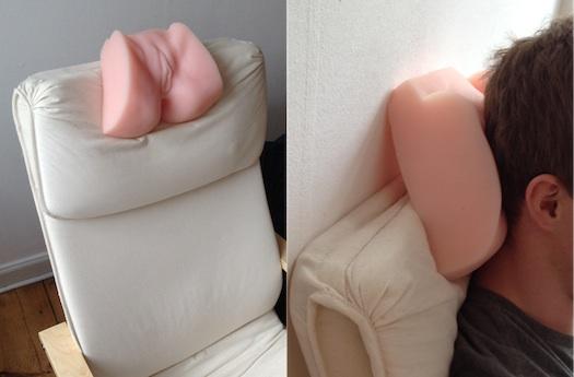 Reaproveitando brinquedos sexuais em casa 19