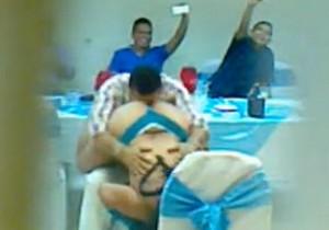 Tiozinhos na Despedida de solteiro em las vegas - http://www.naoconto.com