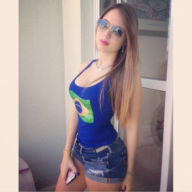 Fotos Bianca Montes a nova gostosa do facebook 22