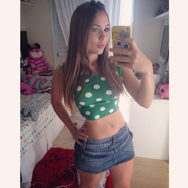 Fotos Bianca Montes a nova gostosa do facebook 59
