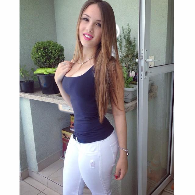 Fotos Bianca Montes a nova gostosa do facebook 60