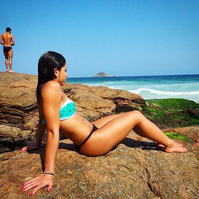 Fotos da Ingrid Oliveira a gostosa do Pan-Americano 14