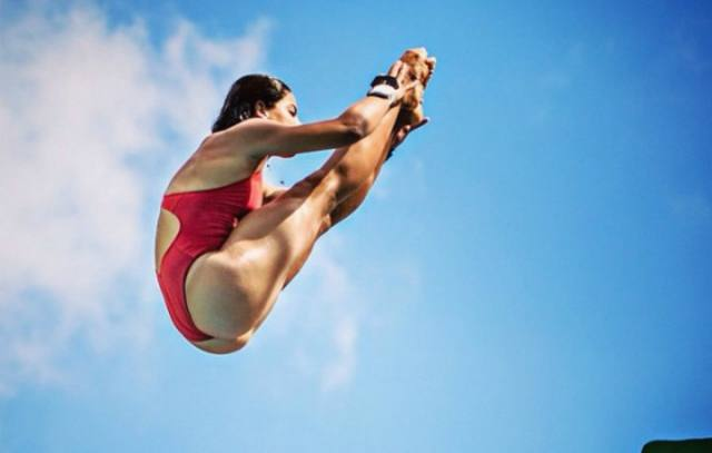 Fotos da Ingrid Oliveira a gostosa do Pan-Americano 18