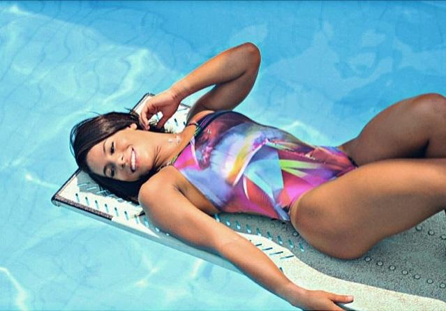 Fotos da Ingrid Oliveira a gostosa do Pan-Americano 20