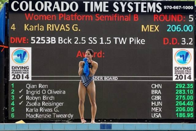 Fotos da Ingrid Oliveira a gostosa do Pan-Americano 23