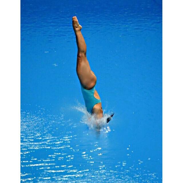 Fotos da Ingrid Oliveira a gostosa do Pan-Americano 5
