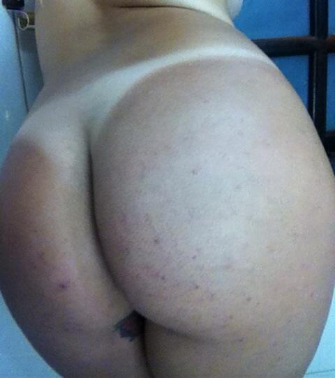 Fotos da enfermeira gostosa Samu que vazou na internet 8