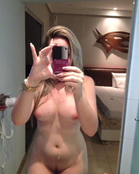 Renata da Paraíba perdeu o celular no motel 2