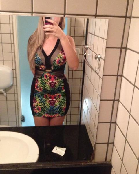 Renata da Paraíba perdeu o celular no motel 4