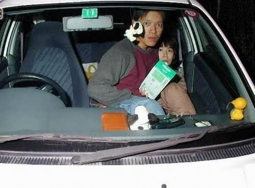 sexo no carro pode ser perigoso 9