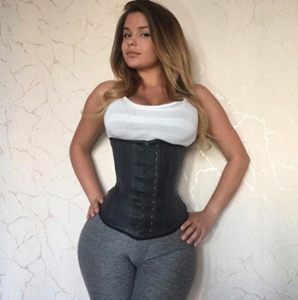 Fotos da novinha Russa Anastasiya Kvitko, a nova gostosona da internet 29