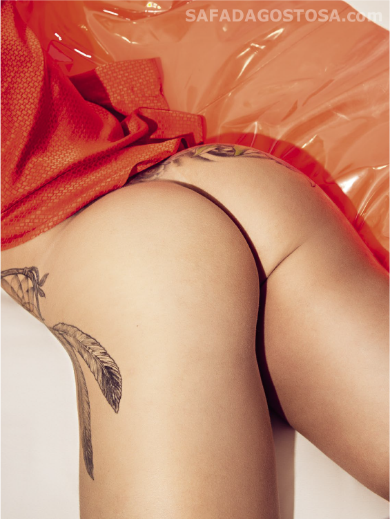 Rita Mattos pelada nua na playboy de setembro 2015 12