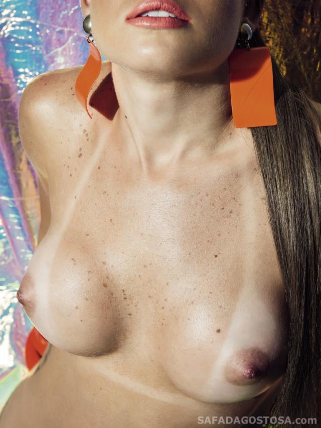 Rita Mattos pelada nua na playboy de setembro 2015 16