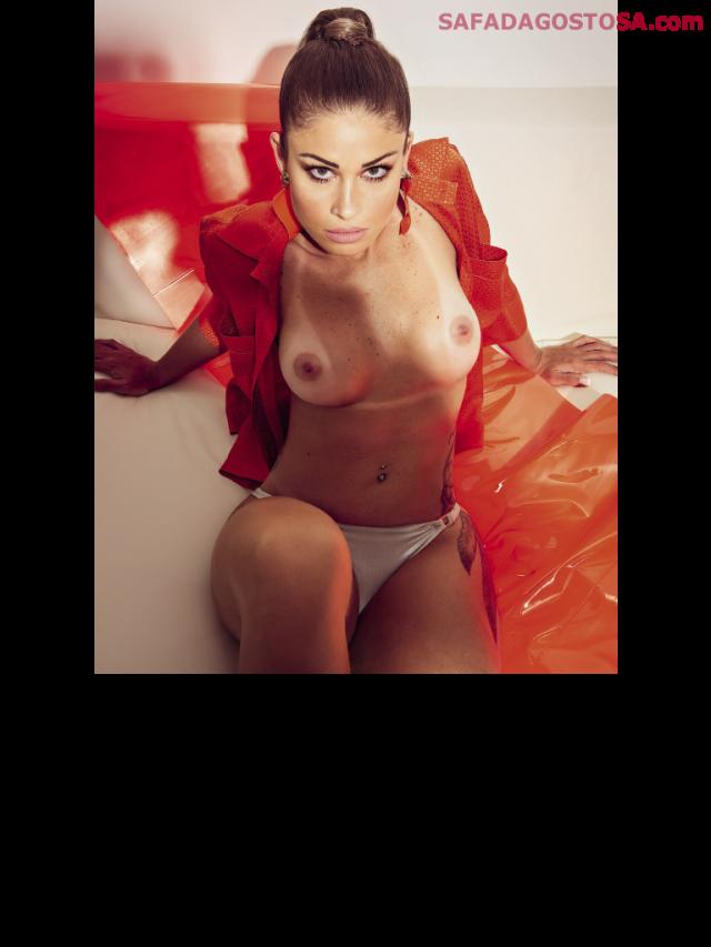 Rita Mattos pelada nua na playboy de setembro 2015 19