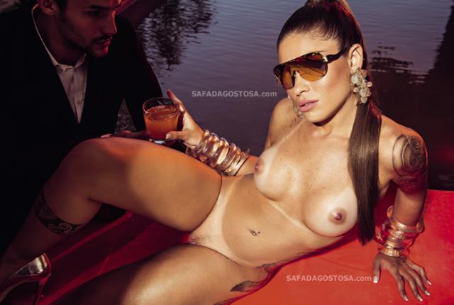 Rita Mattos pelada nua na playboy de setembro 2015 22