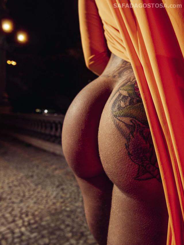 Rita Mattos pelada nua na playboy de setembro 2015 28