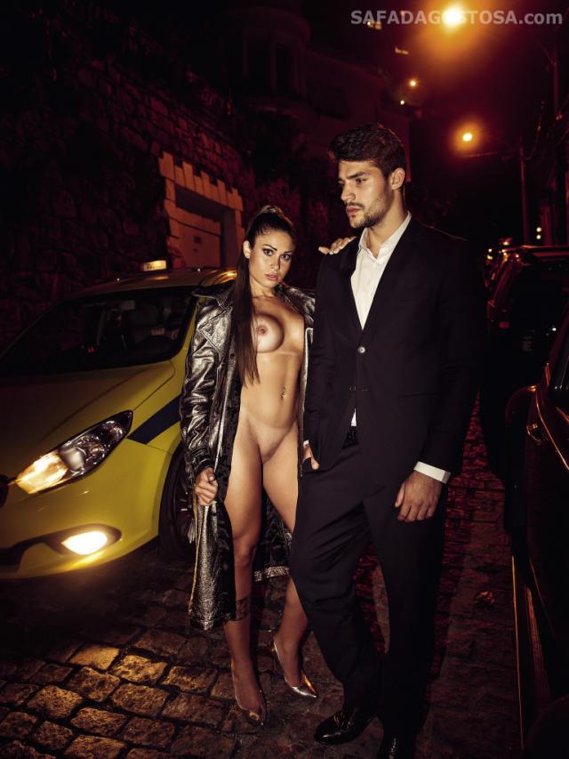 Rita Mattos pelada nua na playboy de setembro 2015 29