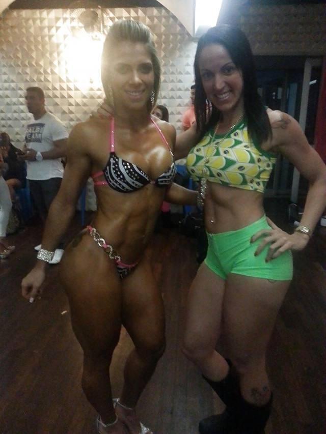 Tamara Ferras morenaça cavala pelada caiu na net 11