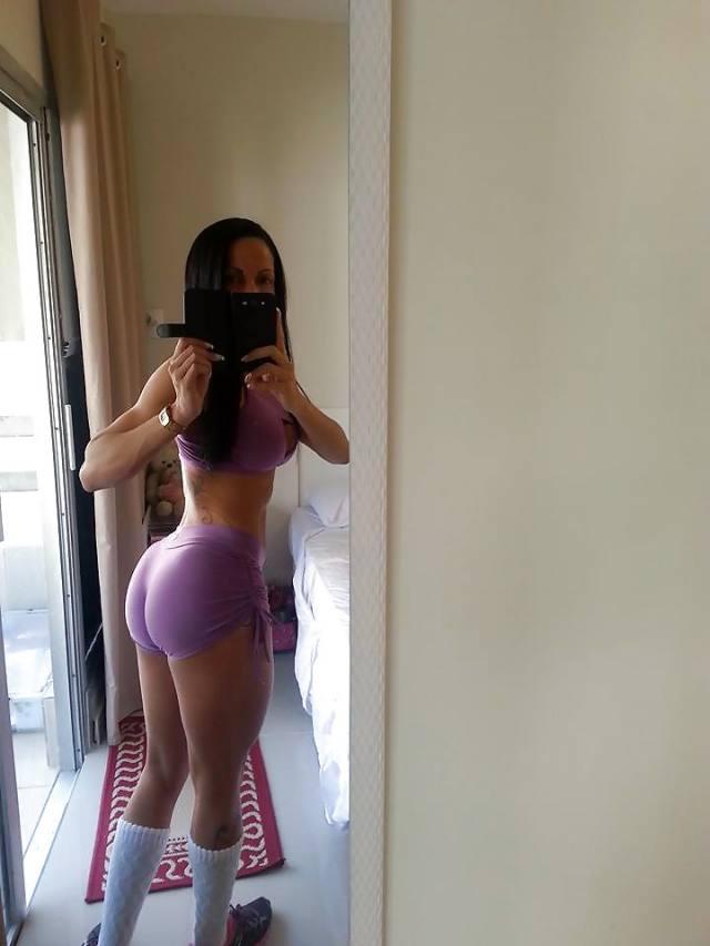 Tamara Ferras morenaça cavala pelada caiu na net 5