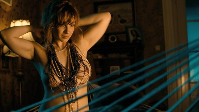 Com vocês, Eva Vica Kerekes a ruivinha mais gostosa do cinema 13